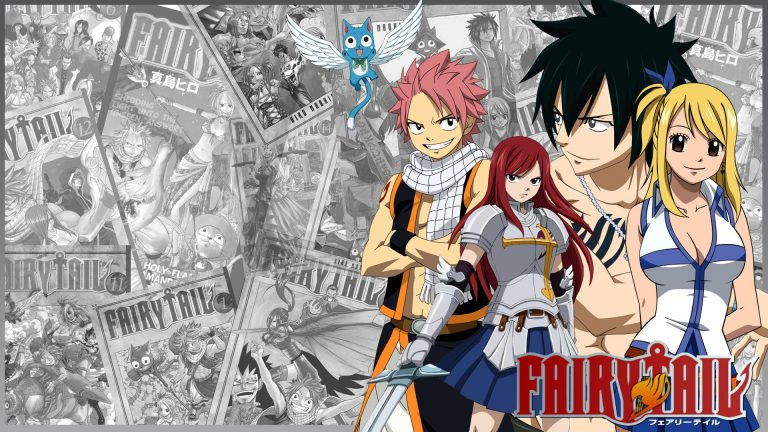 fairy tail wallpaper 35